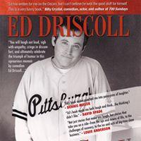 Emmy Award winning comedian Ed Driscoll