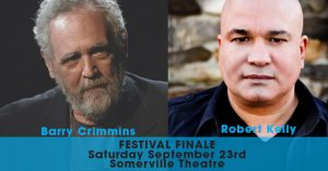 Barry Crimmins and Robert Kelly to receive awards at Boston Comedy Festival