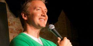 Boston Comedy Festival Presents: Chad Daniels