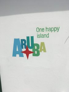 60 Minute Getaway to Aruba on Less than $5!