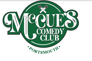 Comedian Jim McCue and friends (Cold open McCue's Comedy Club) @ McCues Comedy Club @ The Roundabout Diner